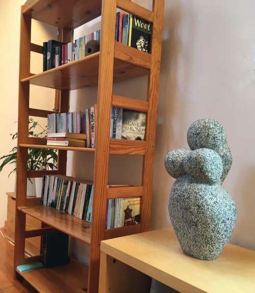 Sculptures by Gail Morris Sculptor seen at Private Residence, Momjan, Momjan - Venere