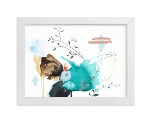 Sarah McInroe - Paintings and Art
