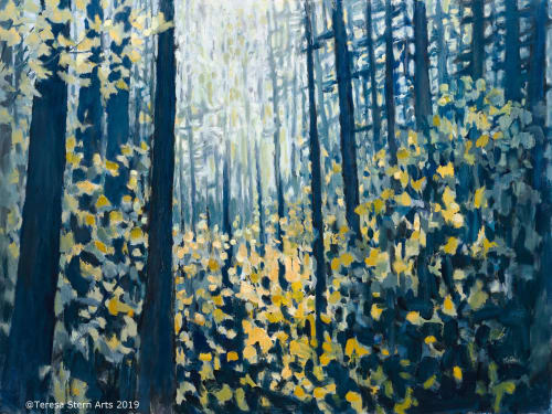 Teresa Stern Arts - Paintings and Art