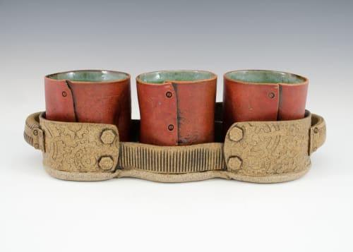Steve Palmer Ceramics - Tableware