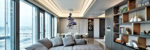 MAS STUDIO LTD. - Interior Design and Renovation