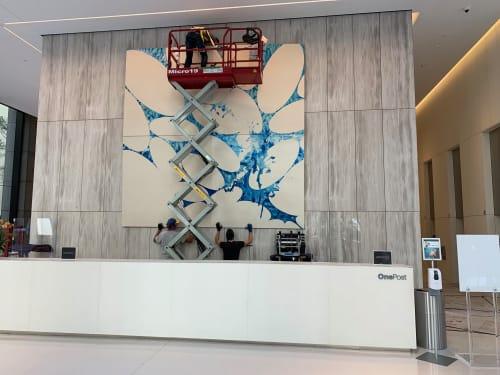 Upstart Modern - Art and Art Curation