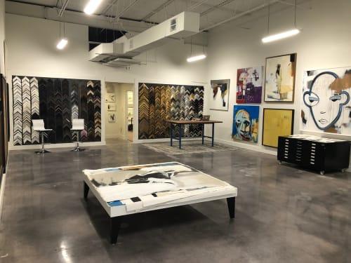 Mark Pulliam Fine Art - Paintings and Art