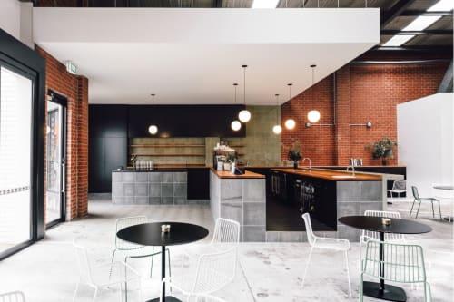 Hearth Studio - Interior Design and Renovation