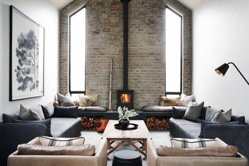 Interior Design by STUDIO 19 - Singlewood House