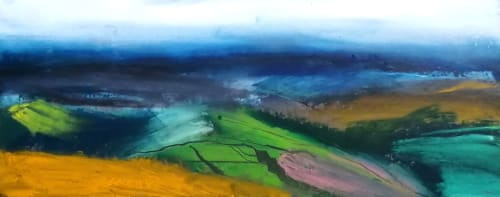 Sarah Watson - Paintings and Art