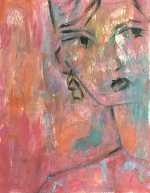 Stacy Krieg Art - Paintings and Art