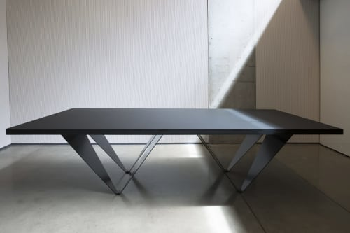 Ruben Deriemaeker (DERI3) - Tables and Couches & Sofas