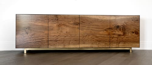 Furniture by ANAZAO INC seen at Private Residence, Toronto - Private Residence