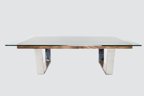 Furniture by Gusto Design Collection seen at Miami, Miami - ANA