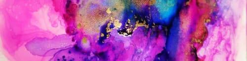 DivineSutra – Ipshita Shetty - Paintings and Art