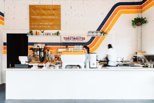 Interior Design by Elizabeth Ingram Studio seen at Muchacho, Atlanta - Interior Design