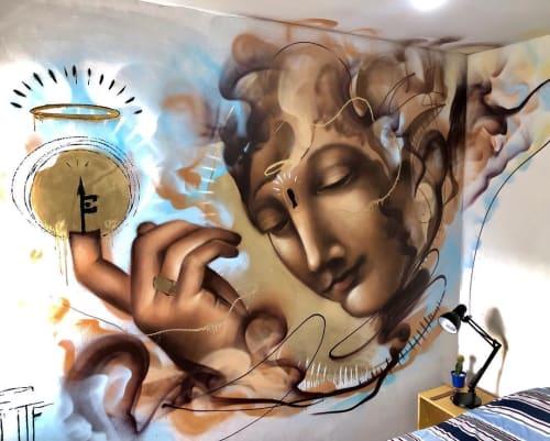 Filite - Murals and Street Murals