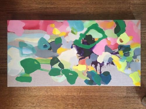 Art Moona - Paintings and Art