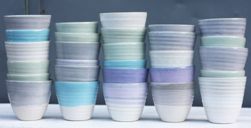 Natalie Bonney Ceramics - Tableware and Cups