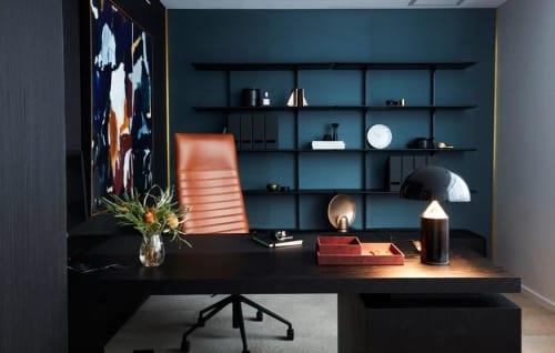 Infinite Design Studio / Michelle Macarounas - Interior Design and Renovation
