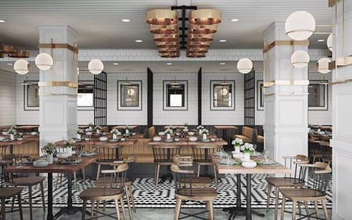 Molly Elizabeth Design - Interior Design and Renovation
