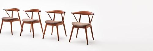 MIKIYA KOBAYASHI & IMPLEMENTS - Furniture and Tableware