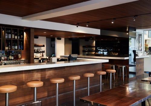 Interior Design by Foomann seen at Classico, Melbourne - Classico