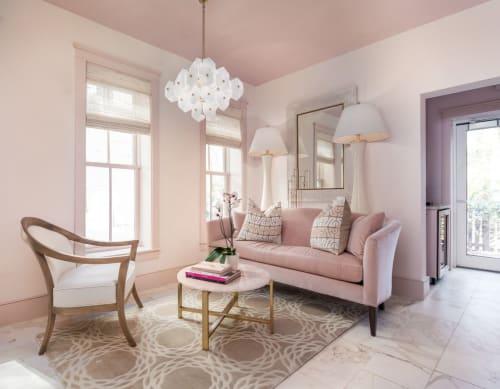 Interior Design by ARCHETYPE Interior Design Studio seen at Ella Ora Skin Therapy Clinic, Mount Pleasant - Interior Design