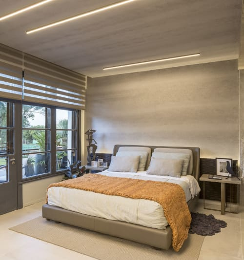 Beds & Accessories by Matriz Design seen at Private Residence, Buenos Aires, Buenos Aires - Beds & Accessories