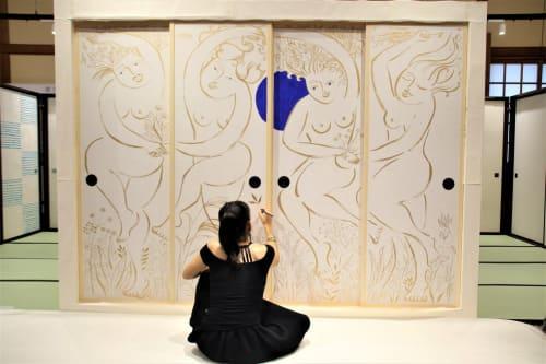 aiMIKI - Murals and Art