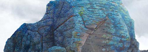 Ashley Eliza Williams - Paintings and Art
