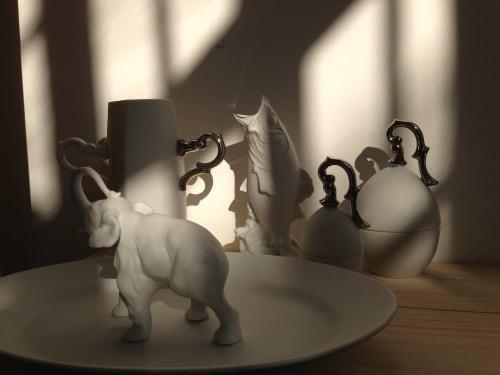 Estudio Manus - Art and Lighting