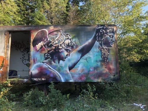 Princefuze - Art and Street Murals