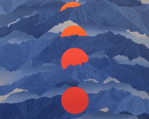 Beau Carey - Paintings and Art