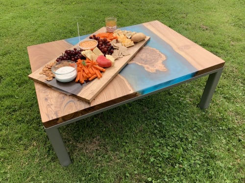 Barn Born Furniture - Tables and Tableware