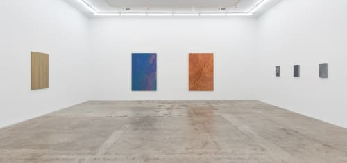 Tony de los Reyes - Paintings and Art