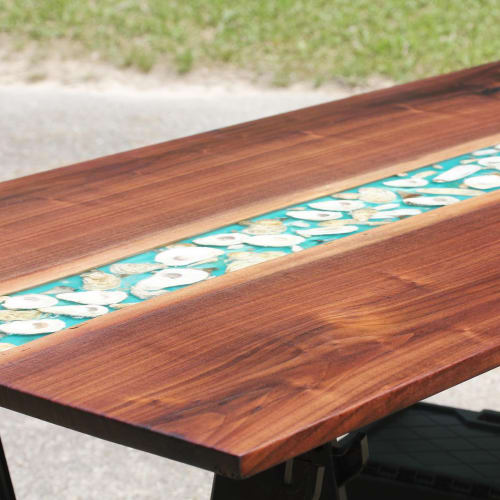 Porush Woodworking - Tables and Furniture