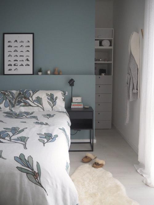 Linens & Bedding by The Modern Dane seen at That Scandinavian Feeling, Monza - Bed Linen