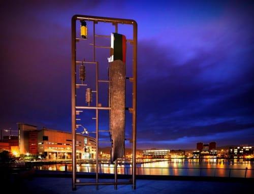 Stallard Sculptures - Public Sculptures and Public Art