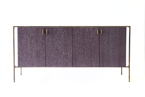Ponte Credenza - Showroom Model | Furniture by Lumifer by Javier Robles