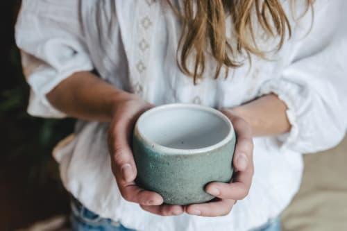 Sinikka Harms ceramics - Plates & Platters and Tableware