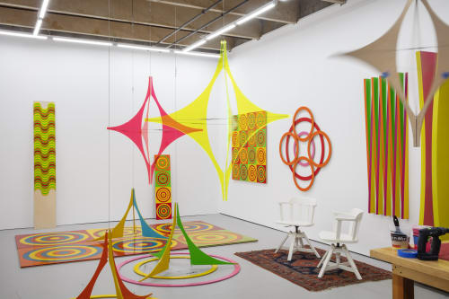 Dennis Beach Studios - Sculptures and Art