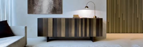 Laurameroni Design Collection - Furniture and Lighting
