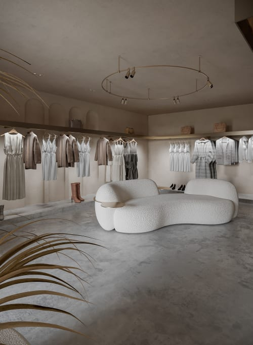 Private Residence, Hotels, Interior Design