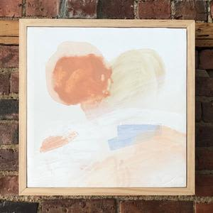 Paintings by Quinnarie Studio - Untitled #2 and #4