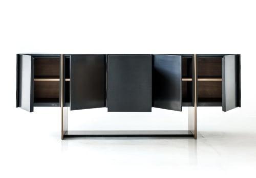 Sira Credenza   Furniture by ROBICARA