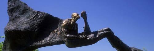 Maurice Blik - Sculptures and Art
