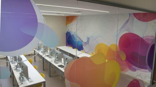 CactuSoup - Murals and Interior Design