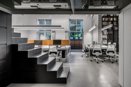 YOD Design Lab - Interior Design and Renovation