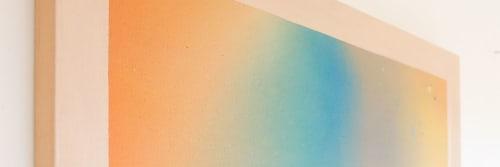 Ana DiGiallonardo - Paintings and Murals