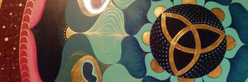 Eliana Ciardi Art Design - Murals and Paintings