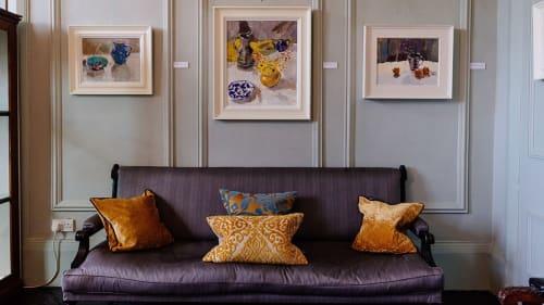 Lynne Cartlidge - Paintings and Art