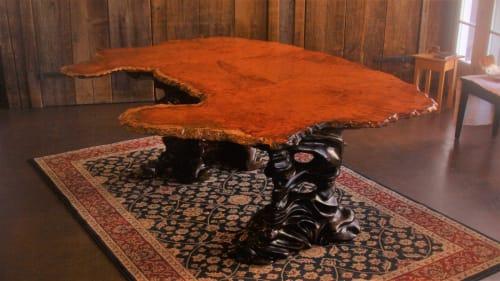 Jason Ballard Designs - Furniture and Sculptures