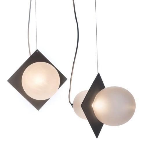Liaison Pendant Light with Harry Allen | Pendants by Esque Studio
